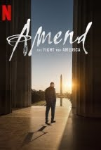 Amend: The Fight for America Türkçe Dublaj