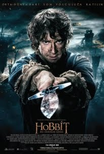 The Hobbit 3 The Battle of the Five Armies
